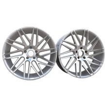 Алюминиевый Mercedes Rim 22x9 5x112 Матовый Финш