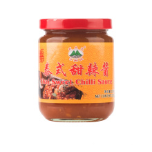 230g Glas Thai Sweet Chilli Sauce