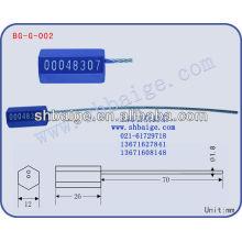 Einstellbare Kabelbinder BG-G-002