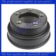 DB4377 5276144102 5276144101 back drum brake for hyundai h100