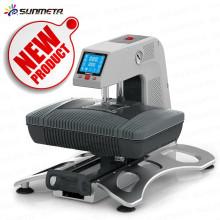 Nueva máquina de la prensa del calor del vacío de la sublimación 3D