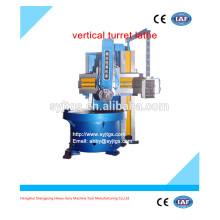Único coluna cnc vertical torno 5118 preço para venda