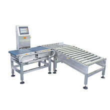 Check Weigher/Weight Check Machine for Production Processing