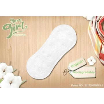 Comfortable organic panty liners philippines