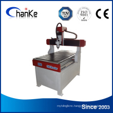 Good Price 3D CNC Router with Water Tank (CK-6090)