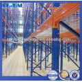 Decking de alambre de almacén (paquete de exportación) / estantería de alambre