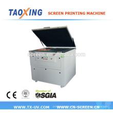china factory design high precision screen frame dryer exposure machine
