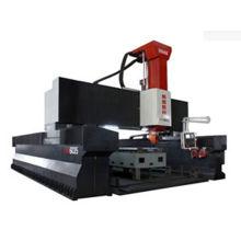 Centre d'usinage à portique CNC 6000mm * 3500mm