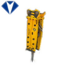HYUNDAI hydraulic hammer mini excavator