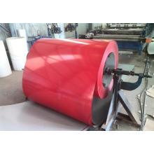 Farbe beschichtete verzinkte Stahl-Coils (PPGI/PPGL)