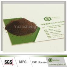 Lignosulfonato de madera del calcio de la pulpa para el agente de la extinción de polvo CAS: 8061-52-7
