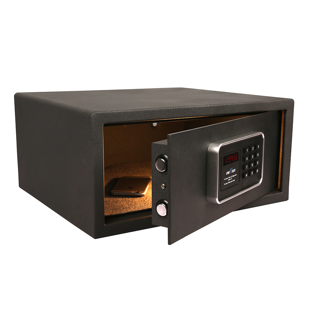 Electronic Home Safe Hotel