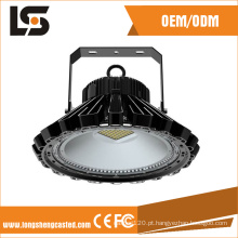 Alojamento alto da luz da lâmpada da baía do diodo emissor de luz do UFO da liga de alumínio 120W