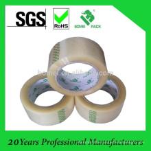 Hotmelt BOPP Film Adhesive Packing Tape Manufacturer