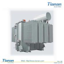 5 - 40 MVA Niederleistungs-Transformator / Dreiphasen