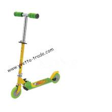 Kick Scooter con ventas calientes (YVS-006)
