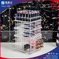 Großhandel Clear Acryl Lippenstift Display Stand Halter