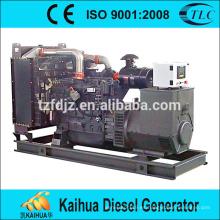 Precio de fábrica que vende el CE aprobó el generador de la marca de China fijó 380 voltios
