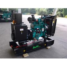 Générateur diesel Baifa 30kVA Open Type (alimenté par moteur Cummins)