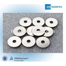 Кольцевые магниты AlNiCo для моторов