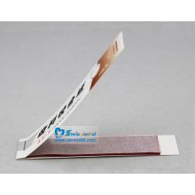 Стоматологическая сочленовная бумага