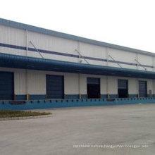 Factory Supply Light Gauge Steel Construction
