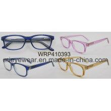 New Fashion Cp Kids Eyewear Optical Frame (WRP411393)