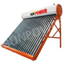 Solarprodukte Solarwarmwasserbereiter (SPR)