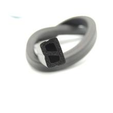 Высококачественные резиновые уплотнения из EPDM, резиновая лента для автомобиля