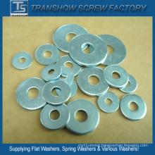 DIN125A DIN9021 DIN440 M6-M56 Galvanized Steel Washers