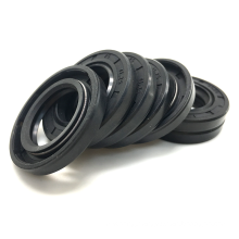High Quality Oil Seal Corteco Front Crankshaft Oil Seal Type TC NBR Lip Rubber Seal Manufacturer