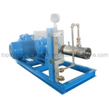 Pompe de remplissage de cylindre liquide cryogénique (Svoc30-80 / 165)