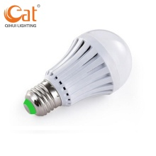 E27/B22 lamp holder LED rechargeable bulb