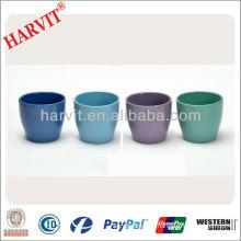 Flowerpot Shangdong Factory Produced Business / Mini Plant Clay Flower Pots Wholesale / Cheap Flower Pots For Sale