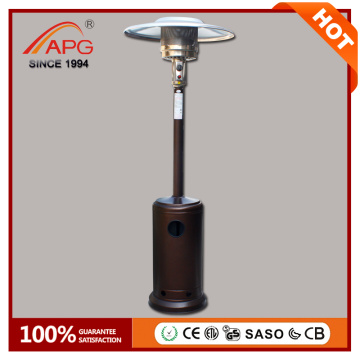 NEW APG Outdoor Patio Gas Heater
