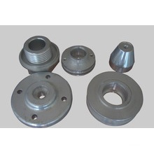 Alminum Die Casting Mold Tools Making