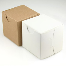 Fashion Square Gift Box for Chocolate Packaging
