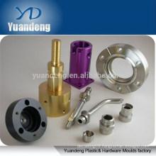 Custom Metal Parts