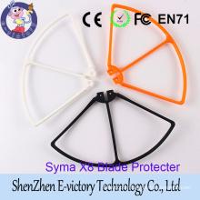 New arrival rc drone accessories 2.4G syma x8 series drone