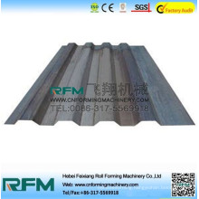 Chinese FX truck panel roll forming machine