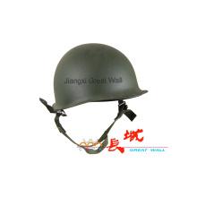 M1 Doppelte Schichten M1 Anti-Riot Helm