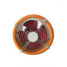 Ventilação Fan - Fan - ventilador Axial-cilindro