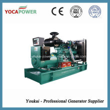 50Hz Drei-Phasen-300kw / 375kVA Elektrischer Diesel-Generator