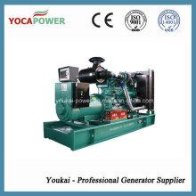 50Hz trifásico 300kw / 375kVA generador diesel eléctrico