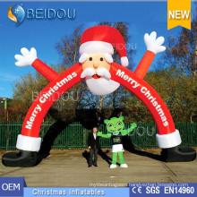 Christmas Ornaments Inflatable Tree Christmas Archway Decorations Inflatable Christmas Arch