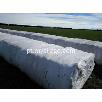 Stretch Wrap Films for Bale Silage