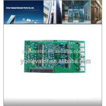 Mitsubishi elevator PCB, Mitsubishi elevator parts pcb board