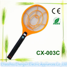 Самый лучший продавая Электрический swatter Москита с светом СИД