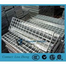 Hot DIP Galvanized Steel Grating Hot Sale (YL-0623)