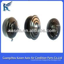 automobile compressor clutch for NISSAN